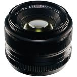 Fujifilm XF 35MM f/1.4 R Lens from Camera Pro