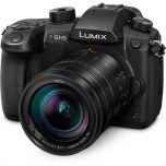 Panasonic GH5S Camera with Leica 12-60mm f/2.8-4.0 Lens from Camera Pro