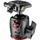 XPRO Magnesium Ball Head with 200PL-14 Quick Release Plate from Camera Pro