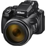 Nikon COOLPIX P1000 Digital Camera from Camera Pro