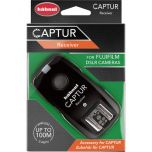 Hahnel Additional Captur Receiver for Fujifilm from Camera Pro