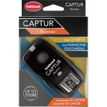 Hahnel Additional Captur Receiver for Olympus/Panasonic from Camera Pro