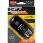 Hahnel Additional Captur Receiver for Sony from Camera Pro