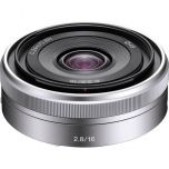 Sony 16mm f/2.8 Ultra Wide E Mount Lens from Camera Pro