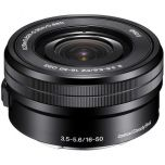 Sony 16-50mm f/3.5-5.6 Zoom E Mount Lens from Camera Pro