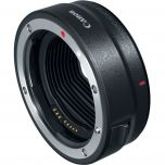 Canon Lens Adapter EF to RF from Camera Pro