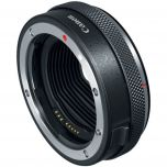 Canon Lens Adapter with Control Ring EF to RF from Camera Pro