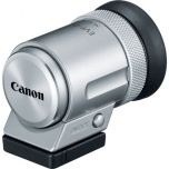 Canon EVF-DC2 Electronic Viewfinder (Silver) from Camera Pro