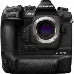 Olympus OM-D E-M1X Mirrorless Camera from Camera Pro