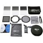 Lee Filters 100mm LEE100 Deluxe Kit (New) from Camera Pro