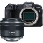 Canon EOS RP Mirrorless Camera with RF 35mm f/1.8 Lens from Camera Pro