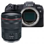 Canon EOS RP Mirrorless Camera with RF 24-105mm f/4L IS Lens from Camera Pro