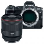 Canon EOS R w/ RF 50mm f/1.2L Lens from Camera Pro