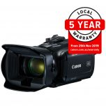 Canon HGF50 4K UHD Compact Video Camera from Camera Pro