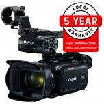 Canon XA40 4K UHD Compact Digital Video Camera from Camera Pro