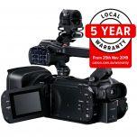 Canon XA55 4K UHD Compact Digital Video Camera from Camera Pro