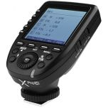 Godox XPROC TTL Remote for Canon E-TTL/E-TTL II from Camera Pro