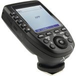 Godox XPRO TTL Remote for Fujifilm TTL System from Camera Pro