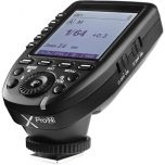 Godox XPRON TTL Remote for Nikon i-TTL from Camera Pro