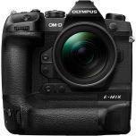 Olympus OM-D E-M1X Kit with 12-40mm f/2.8 Pro Lens from Camera Pro
