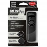 Hahnel Remote Shutter Release HRN 280 Pro for Nikon from Camera Pro