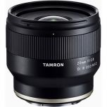 Tamron 20mm f2.8 Di Ⅲ OSD M1:2 Macro - Sony E Mount from Camera Pro