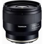 Tamron 35mm f/2.8 Di III OSD M1:2 Macro Lens - Sony E Mount from Camera Pro