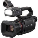 PANASONIC X2000 4K 3G SDI SEMI-PRO CAMCORDER from Camera Pro