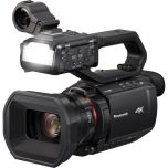 Panasonic X2000 4K 3G SDI Semi-Pro Digital Video Camera from Camera Pro