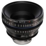 Ex - Display Zeiss CP.2 50mm T1.5 Super Speed Compact Prime Cine Lens from Camera Pro