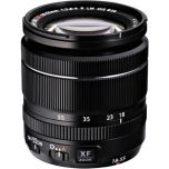 Fujifilm XF 18-55mm f/2.8-4 Lens from Camera Pro