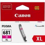 Ink Cartridge CLI-681XLM ChromaLife100 - Magenta - XL from Camera Pro