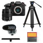 Panasonic GH5S Cinema Kit from Camera Pro