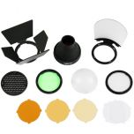 Godox AK-R1 Accessory Kit for V1, H200R and SR-1 from Camera Pro