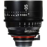 Samyang 35mm T1.5 XEEN Sony E Full Frame from Camera Pro