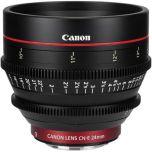 Canon CN-E 24mm T1.5 L F Cinema Prime Lens (EF Mount) from Camera Pro