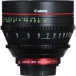 Canon CN-E 35mm T1.5 L F Cinema Prime Lens (EF Mount) from Camera Pro