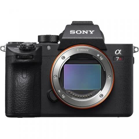 Image of Sony Alpha A7R Mark III A Mirrorless Camera