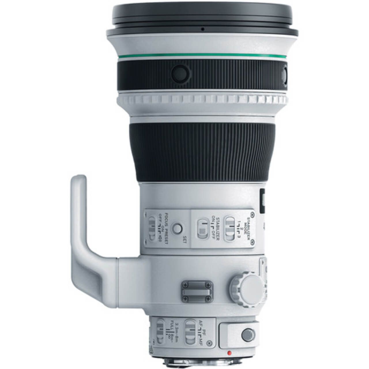 Image of Canon EF 400mm f/4 DO IS II USM Telephoto Lens
