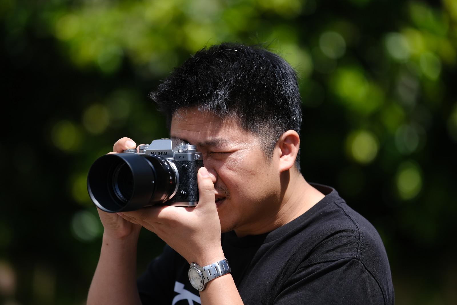 Fujfilm XF 200mm f/2 R LM OIS WR Lens