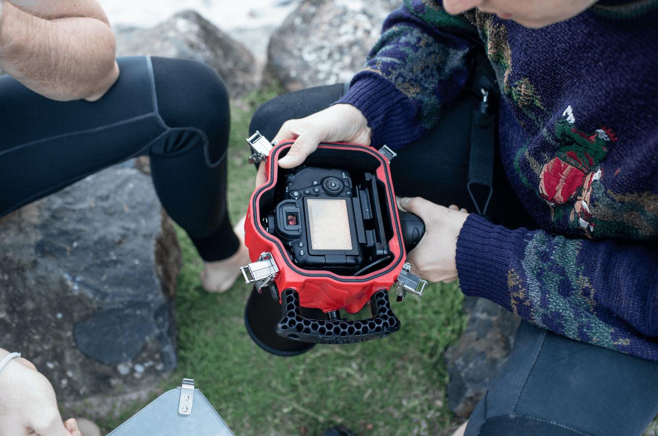 CameraPro - Aquatech