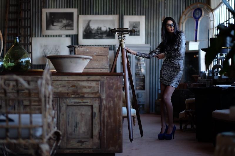 portrait of a woman, photo taken using the Fujifilm 56mm f1.2 R Lens