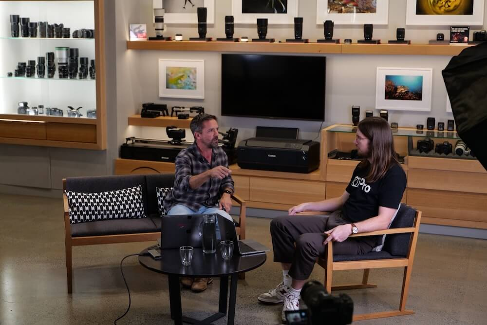 On The Couch with Mark Horsburgh