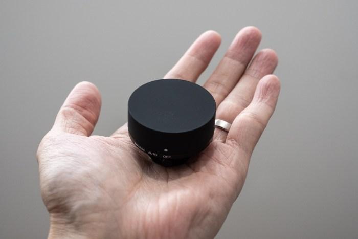 profoto connect remote trigger