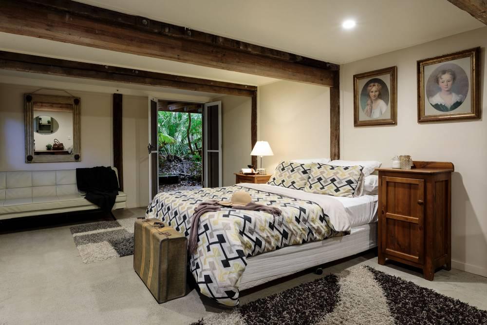 bedroom - solving common lighting issues