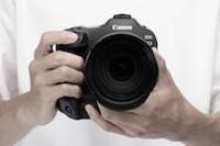 Canon EOS R3: A New Benchmark