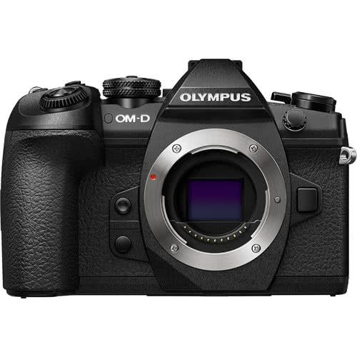 Olympus E-M1II
