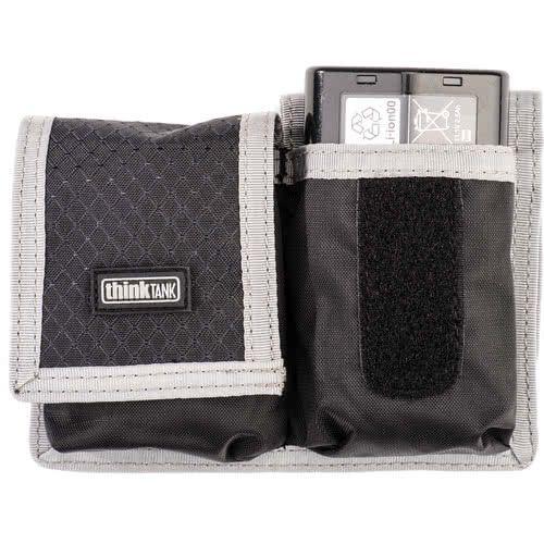 thinktank camera battery case