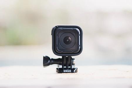 travel photogtaphy action camera