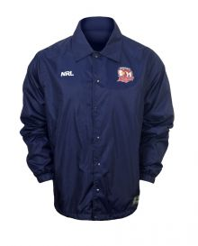 Roosters NRL Coach Jacket